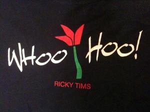 Whoo Hoo! shirt