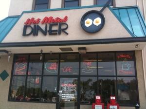 Hot Metal Diner