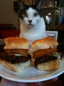 Burger Fergus