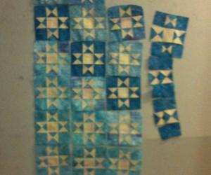 Batik Ohio Stars
