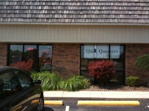 Quilt Quarters II
