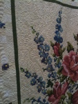 "Detail, ""A Garden Romance"" by Glenda W. Ely"