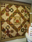 Quilting In The Valley