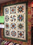The Country Quilterie