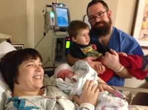 hospital family