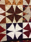 Detail, Winding Ways by Shirley R. Winn