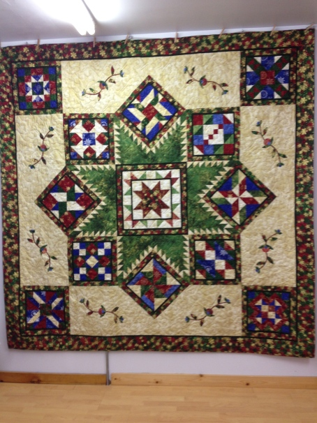 118 Fabrics & More, Sweet Valley